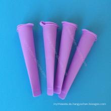 DIY beste Silikon-Eis-Pop-Formen für Popsicle