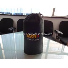 Fleecedecke mit Kordel Tasche (SSB0122)