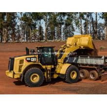 Caterpillar 966L 6 ton wheel loader