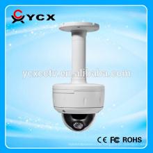 Heiße verkaufende vandalensichere 720P AHD Haube Kamera, CCTV-Kamera-System