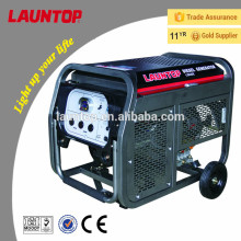 4.5KW high quality Air-cooled Portable Diesel Generation with 418cc engine