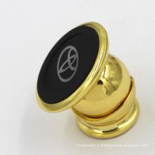 Titulaire de voiture magnétique rotatif à 360 degrés à conception nouvelle 2016