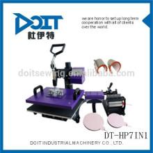 7 in1 Combo Transferpresse DT-HP7IN1