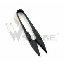 Cutter en métal Petits ciseaux en forme de U Outils en croix en fil de filetage Ciseaux