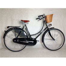 26 Inch 3 Speed Lady′s City Bike/Dutch Bike