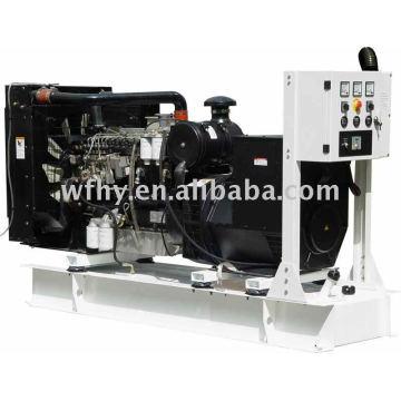 80KW Standby Generator Set BV Zertifikat