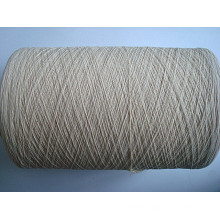 Cotton Open End Yarn - Raw White Ne21s/1-Fy