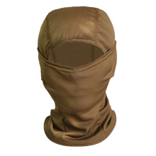 Matériel militaire tactique Combat Sports de plein air Riding Hood capot de protection