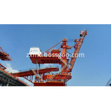 CE Standard Liyang Dust Collector in Crushing Line