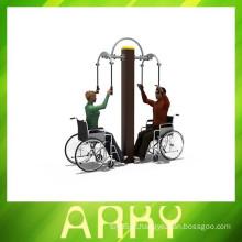 2015 Novo equipamento para deficientes físicos ao ar livre
