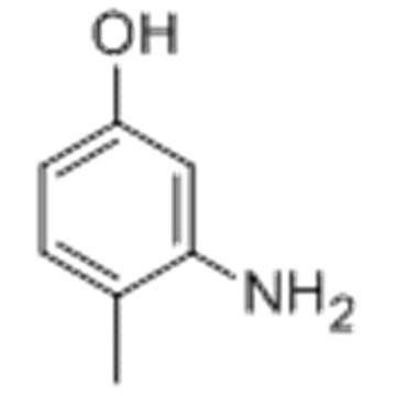 3-Amino-4-methylphenol   CAS 2836-00-2