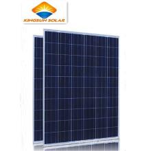 130W-155W High Efficiency Polycrystalline Solar Panel