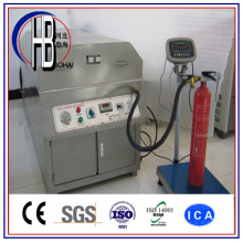 Best Price Gtm-B CO2 Fire Extinguisher Filling Machine
