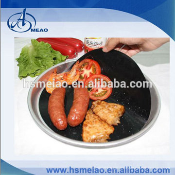 S2016 Tapis de barbecue avec barbecue avec approbation FDA / LFGB