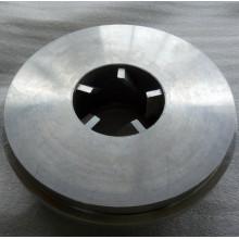 "Cubierta de la caja de relleno de la bomba ANSI Goulds 3196 (taladro cónico de 10 "")"