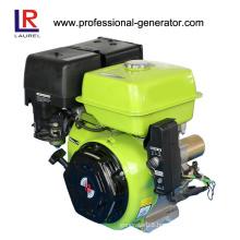 13HP Petrol Engine with OEM Service