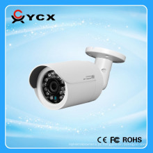Fábrica Vendas por atacado 700TVL Sony CCD IR bullet cctv câmera Lente fixa 3.6mm MP câmera de segurança digital OEM Fabricante