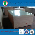 High Glossy PVC Faced Plywood 18mm