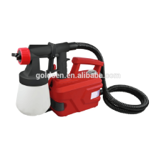 Hot 500w Floor Based Power Airless Paint Sprayer Painting Spraying Machine Tools Electric HVLP Paint Spray System