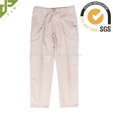 long cargo tactical french army trousers