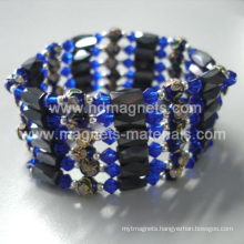 Ferrite Magnetic Bracelet in 14inches