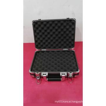 Shockproof Aluminum Alloy Tool Box (315*225*105 mm)