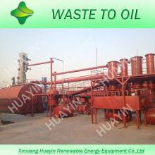 usine construite depuis 1993 des déchets aux centrales électriques