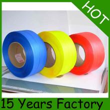 Mejor Calidad Personalizar Colores Mezclados Zunchos / PP Strap