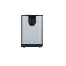 Small Mini Car Air Purifiers Ozone Generator Purificador De Aire With USB Remove Dust,PM2.5,Cigarette Smoke,Bad-Odor