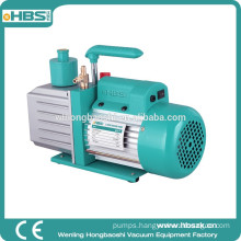 2RS-3 Customized design Double Stage Structure Rotary Vane mini Vacuum pump