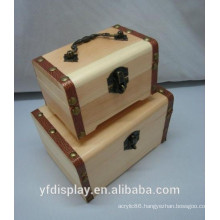 Hot Sell Wooden Box