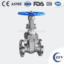 Factory Price soft sealing rising stem gate valve , gate valve class 150, control gate valve