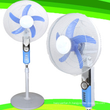 Lame de fan 5 de support de CC de 16 pouces 12 (SB-S5-DC16B)