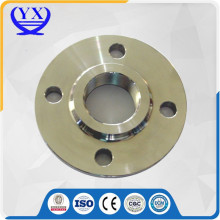 forged steel pipe fitting flange