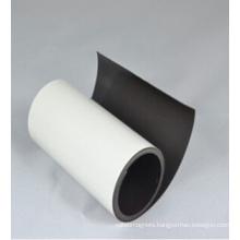 Flexible Rubber Magnet Sheet (UNI-Rubber-oo7)