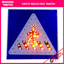 2014 top quality top selling LED traffic light with best price in China