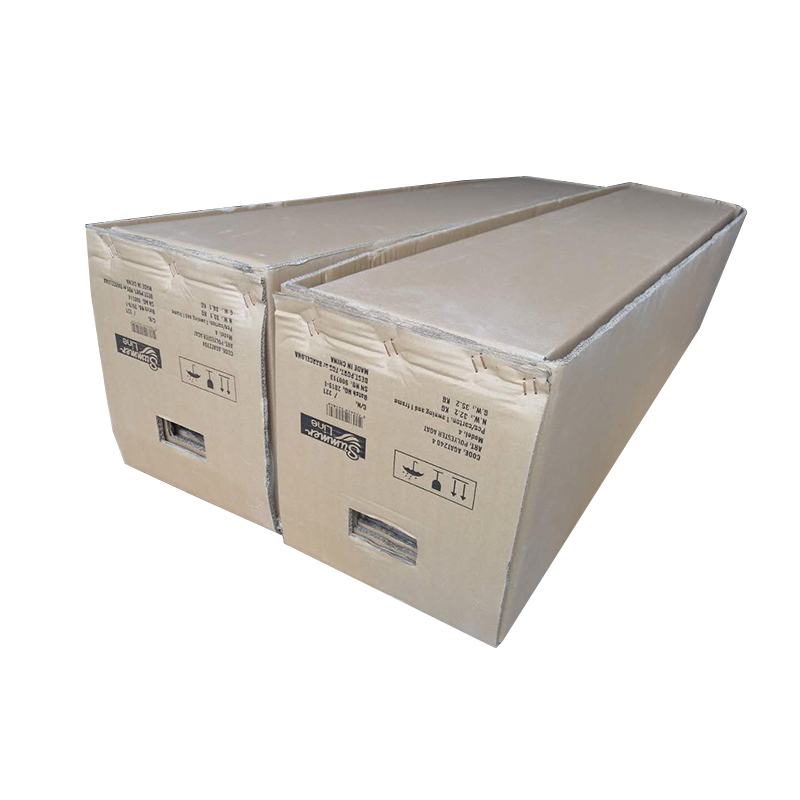 The Commonly Used Logistics Cartons