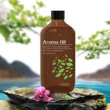 Óleo essencial de difusor de aroma para uso em hotéis
