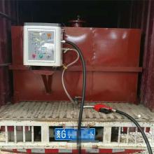 Metering Dieselpumpe Zapfsäule Preis für Öltransport LKW