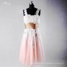 RSE751 Vestidos para meninas 7 16 Vestidos de graduação curtos Vestidos para ir de casa