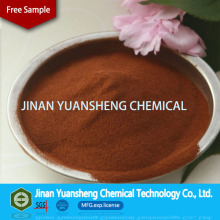Good Performance Calcium Lignosulphonate as Coal Briquette Binder Powder
