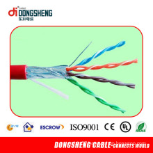 Multi Core Cat5e SFTP LAN Cable
