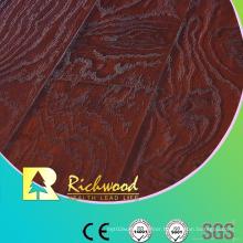 12.3mm E1 HDF AC4 Embossed Oak Waterproof Laminated Floor