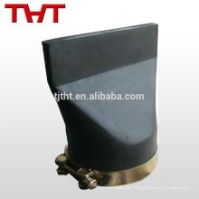 micro válvula de pico de pato de goma micro