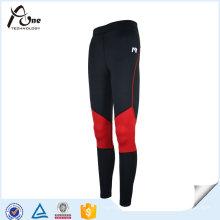 Leggings feitos sob encomenda dos esportes das calças justas da aptidão das senhoras