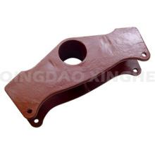 Fonderie en acier inoxydable avec moulage de précision en acier inoxydable