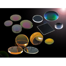 Optical Zns, Znse, CaF2, Si, Ge, Mgf2, Fs Wafer