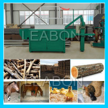 500kg/H Automatic Wood Shaving Machine for Sale