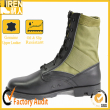 Camel Color Military Jungle Boots for Army