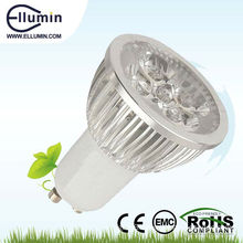 led light chip epistar led gu10 spotlight